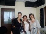 Melbaleny, Adriana y Silvia Sánchez