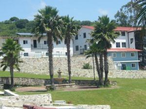 instalaciones en Jucum