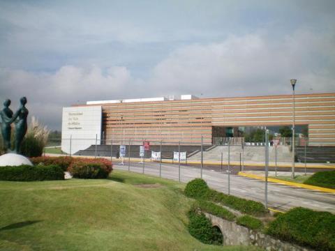 UVM Campus Zapopán